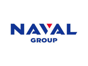 Logo Naval-group