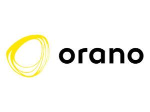 Logo Orano ex Areva